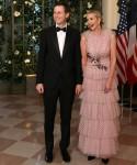White House State Dinner Honoring France's President Emmanuel Macron