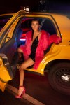 Kourtney Kardashian for PrettyLittleThing