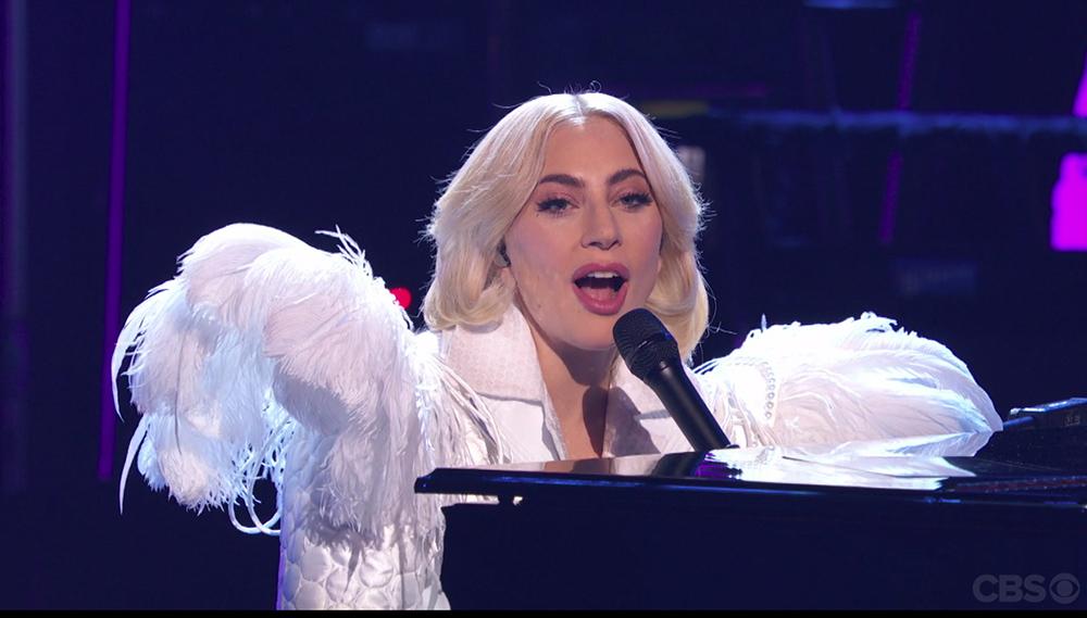Elton John: I'm Still Standing - A GRAMMY Salute as seen on CBS.'