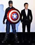 'Avengers: Infinity War' film premiere in Tokyo