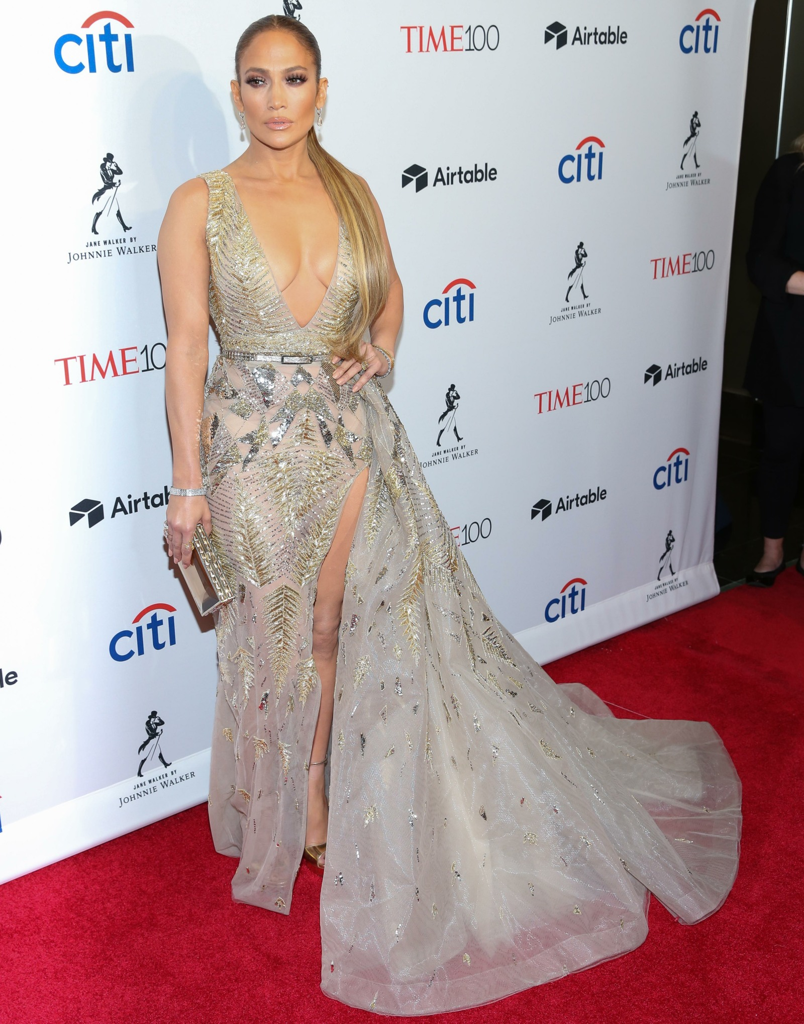 time 100 gala New york