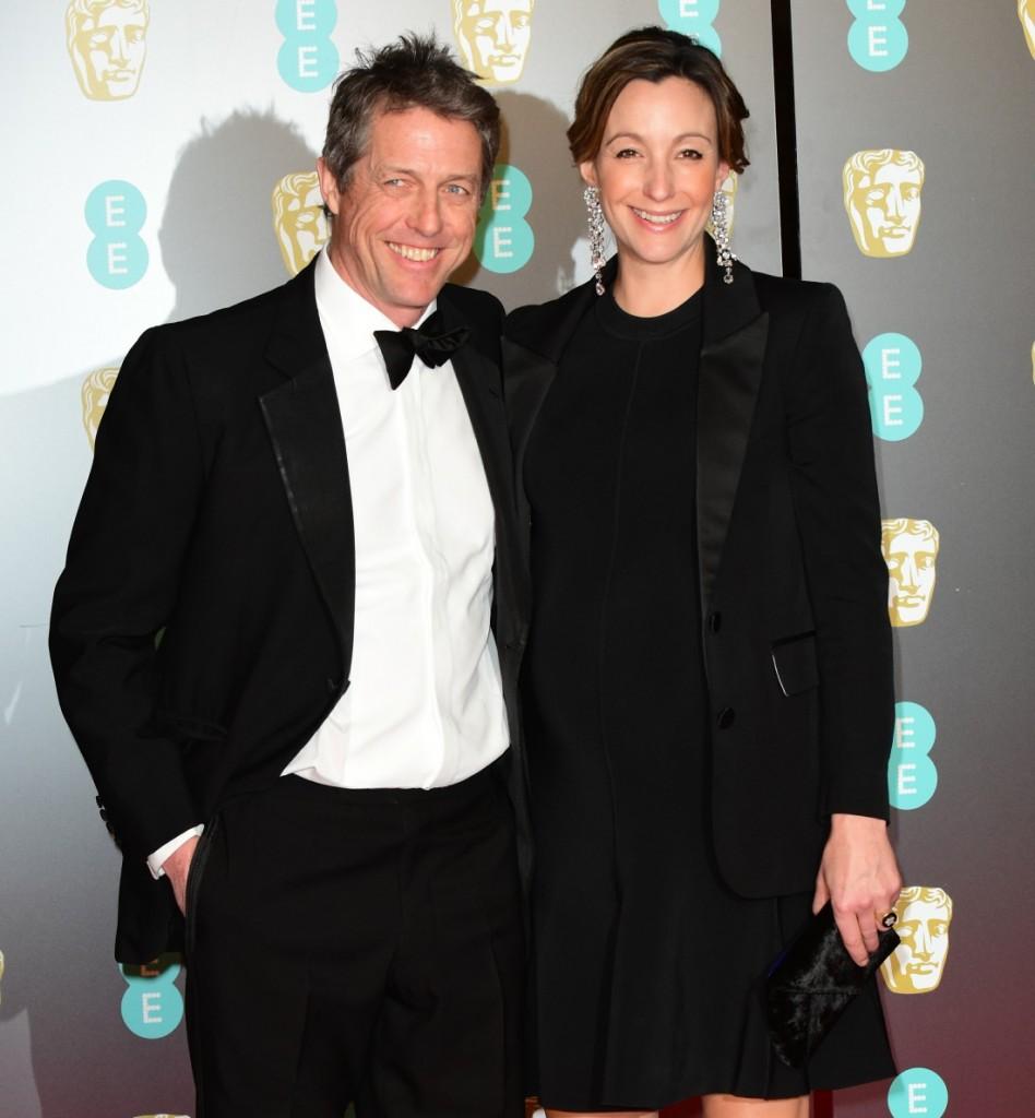 71st British Academy Film Awards (BAFTAs) - Arrivals