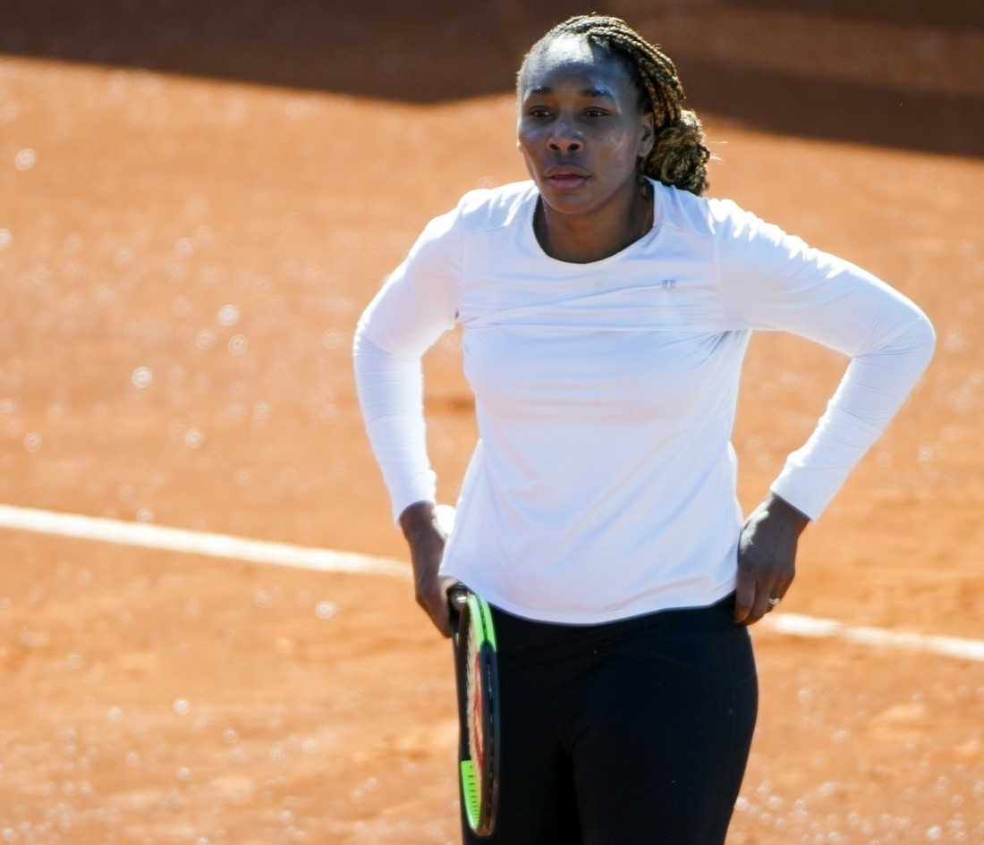 Mutua Madrid Open 2018 Tennis