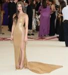 The 2018 Costume Institute's MET Gala Benefit - Red Carpet Arrivals