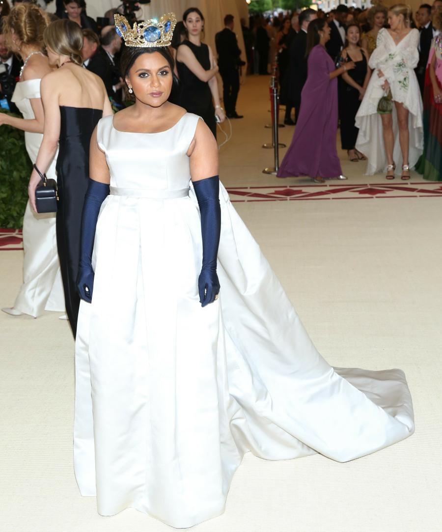 MET Gala 2018: Heavenly Bodies: Fashion & The Catholic Imagination