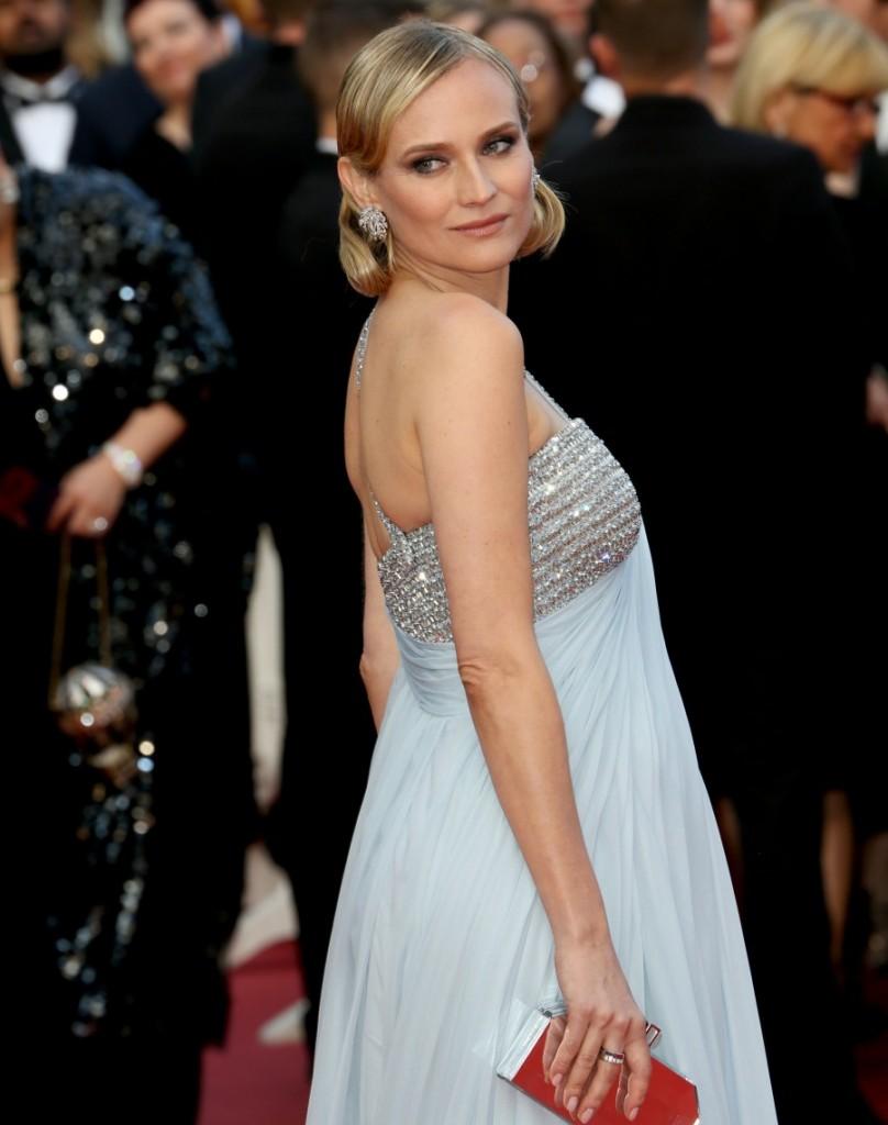 71st annual Cannes Film Festival - 'Sink Or Swim' - Premiere