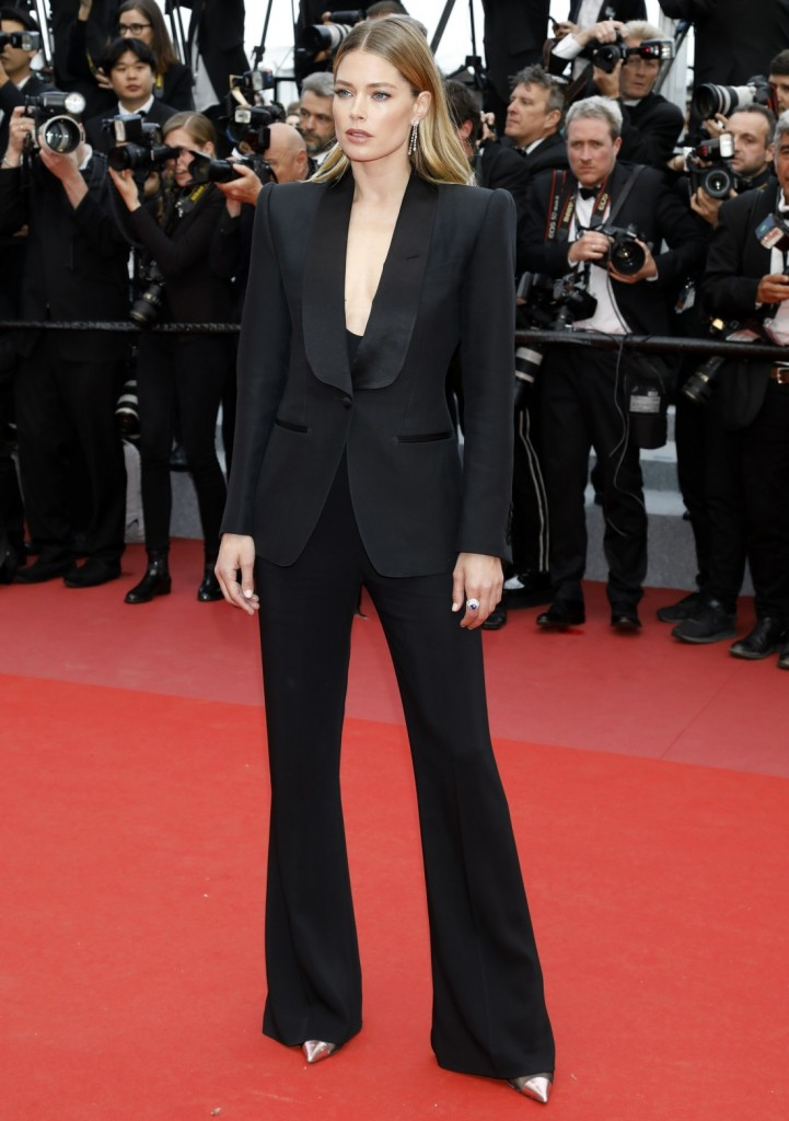 71st Annual Cannes Film Festival - 'Solo: A Star Wars Story' - Premiere