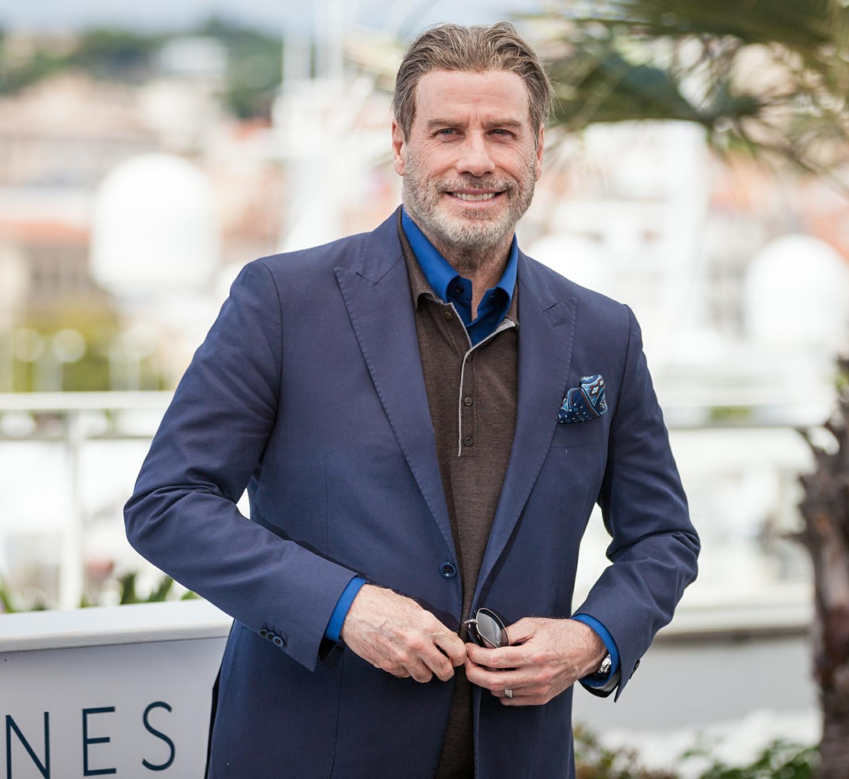 71st annual Cannes Film Festival - 'Gotti' - Photocall