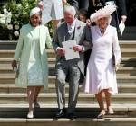 Royal Wedding of Prince Harry and Meghan Markle