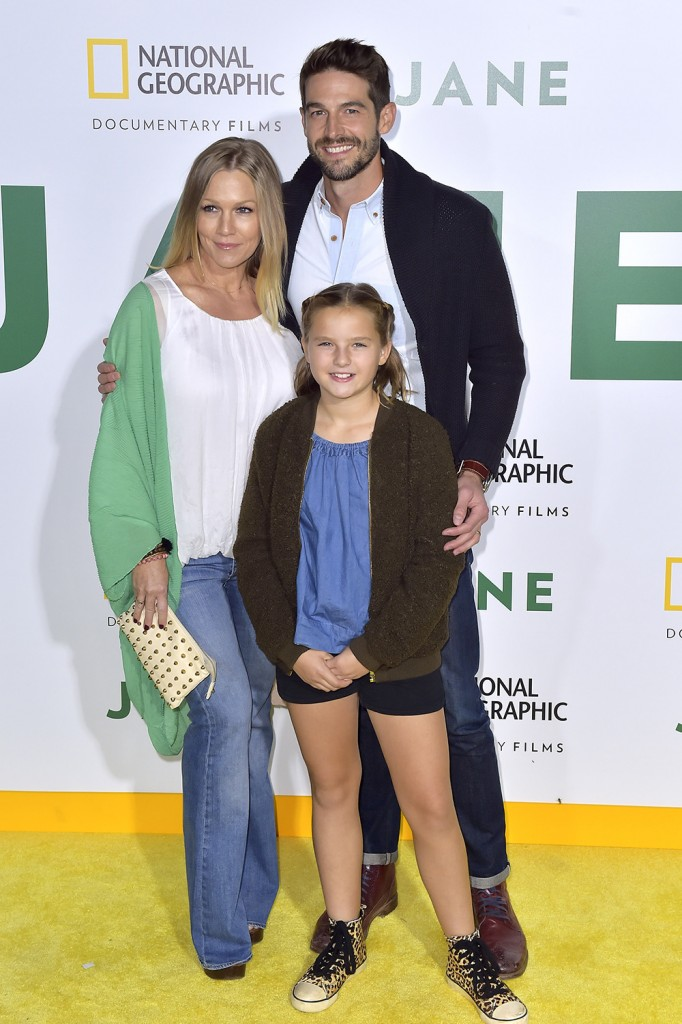 Premiere Of National Geographic Documentary Films' 'Jane'
