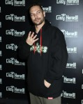 Kevin Federline celebrates his 40th Birthday and performs a DJ set in Las Vegas