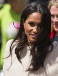 The Queen and The Duchess of Sussex visit Cheshire