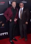 'Gotti' New York premiere