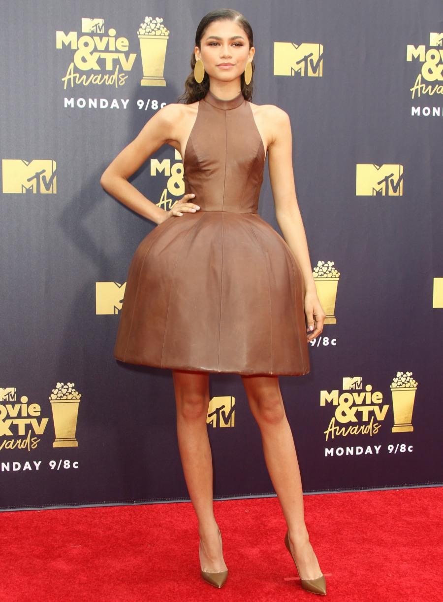 MTV Movie and TV Awards 2018