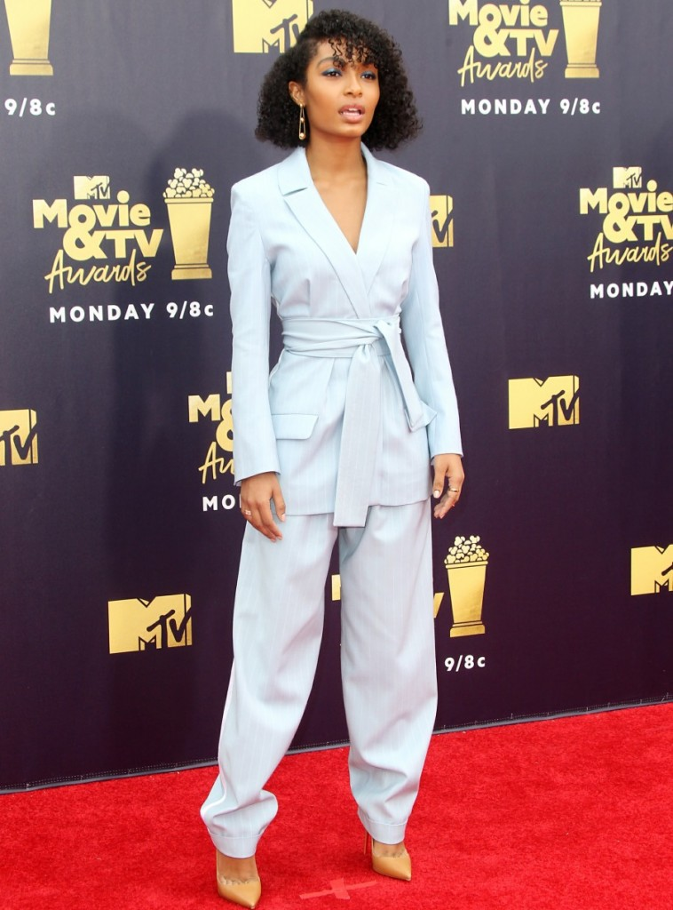 MTV Movie and TV Awards 2018