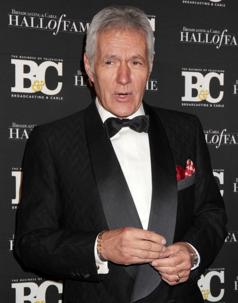 Broadcasting & Cable's 23rd annual Hall of Fame awards dinner