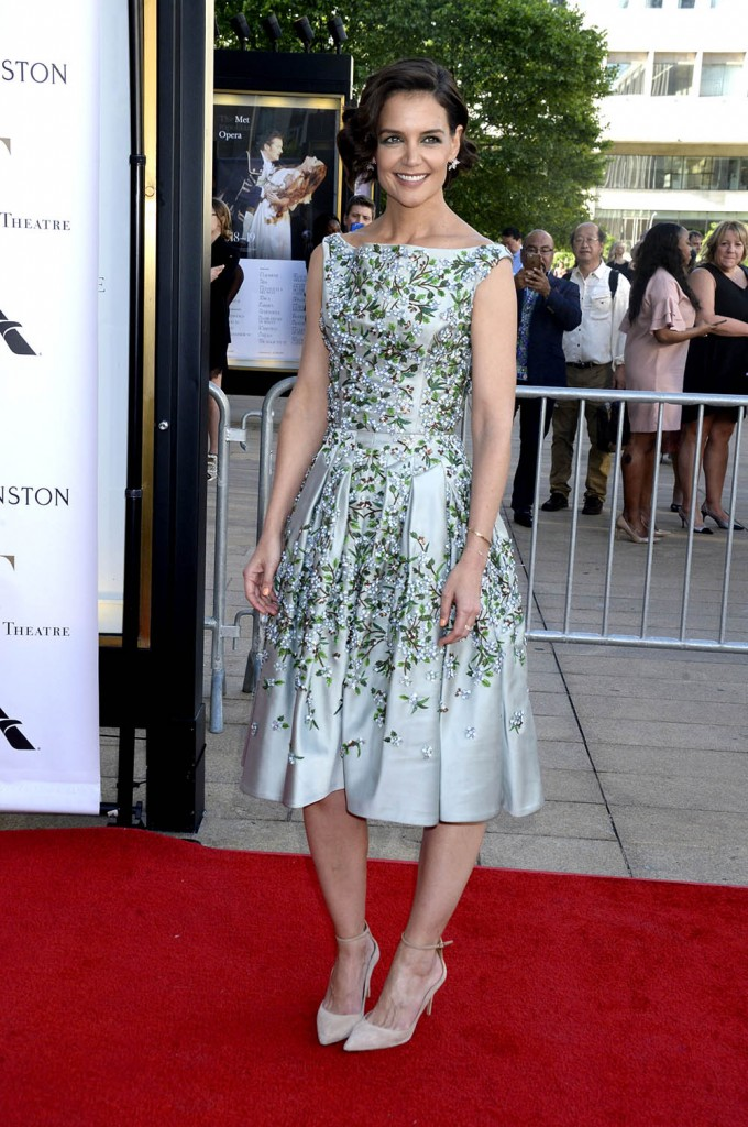 2018 American Ballet Theater Spring Gala - Arrivals