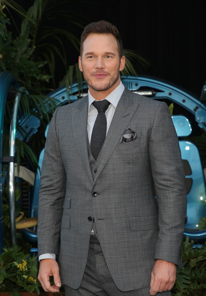 """Premiere Of Universal Pictures And Amblin Entertainment's """"Jurassic World: Fallen Kingdom"""""""