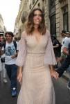 Paris Fashion Week Haute Couture - Ralph & Russo - Outside Arrivals