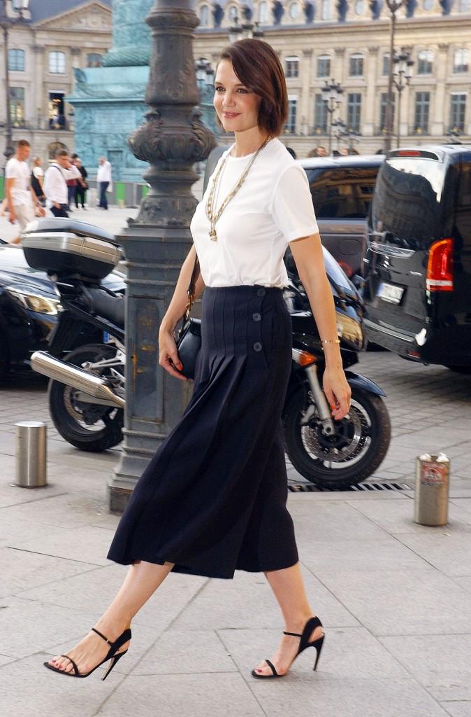 Paris Fashion Week - Christian Dior Gala Dinner - Arrivals