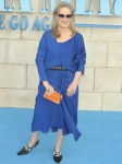 Mamma Mia! Here We Go Again premiere in London