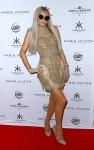 Paris Hilton Skincare Launch