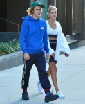 Justin Bieber and Hailey Baldwin are a happy duo after engagement