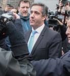 Trump Attorney Michael Cohen Pleads Guilty To Eight Charges