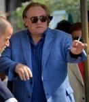 74th Venice Film Festival - Celebrity Sightings - Day 9