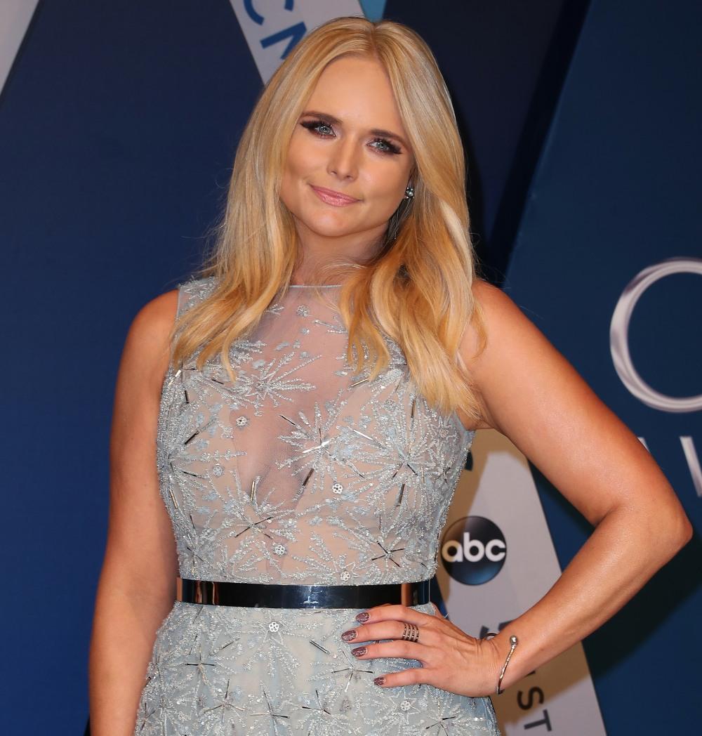 51st CMA Awards - Arrivals