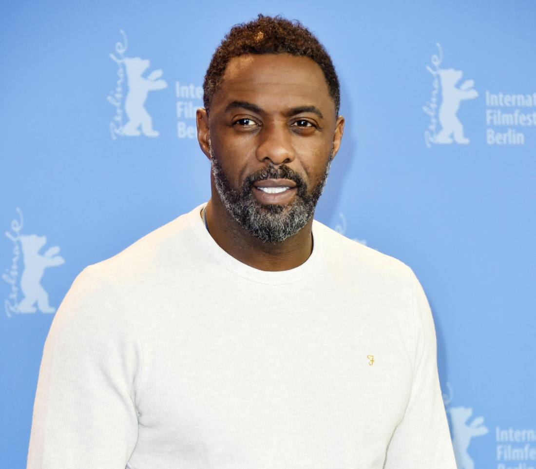 """Idris Elba doesn't want you to believe the James Bond hype"" links"