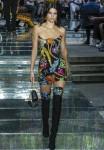 Milan Fashion Week Men's Spring/Summer 2019 - Versace - Catwalk