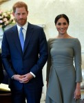 The Duke and Duchess of Sussex in Ireland - Day 2