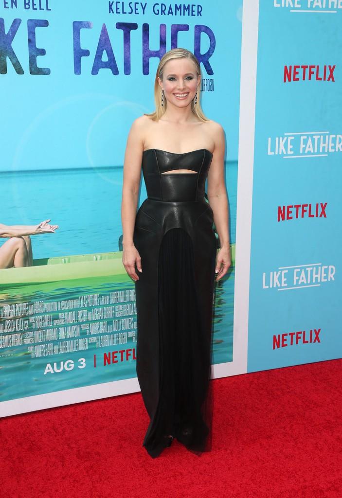 "Premiere Of Netflix's ""Like Father"""