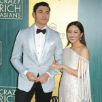 Premiere Crazy Rich Asians