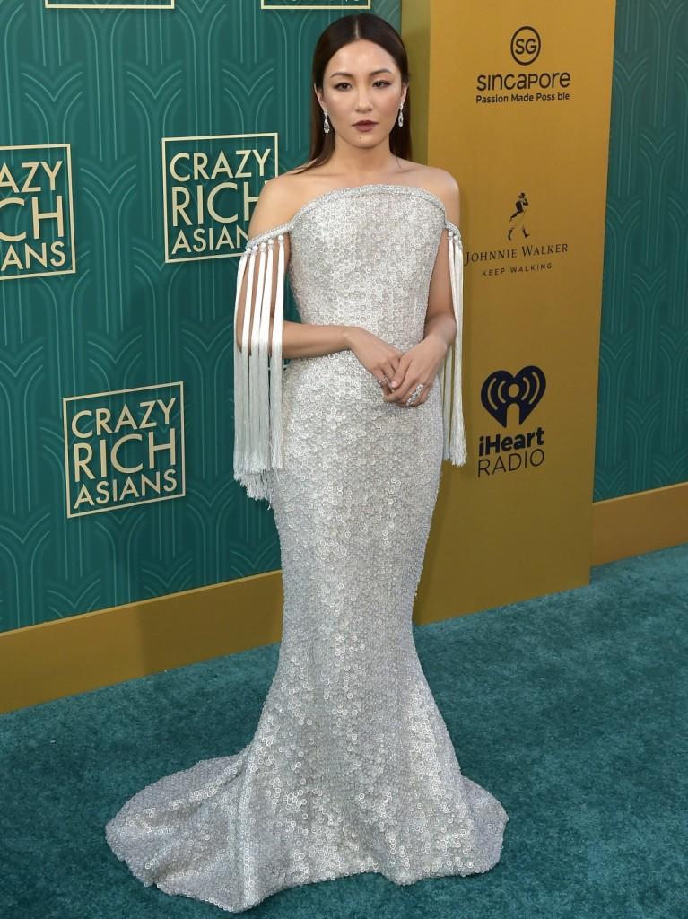 'Crazy Rich Asians' Premiere - Arrivals