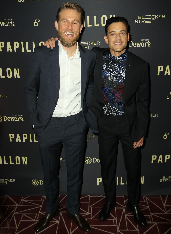 Papillon LA Screening