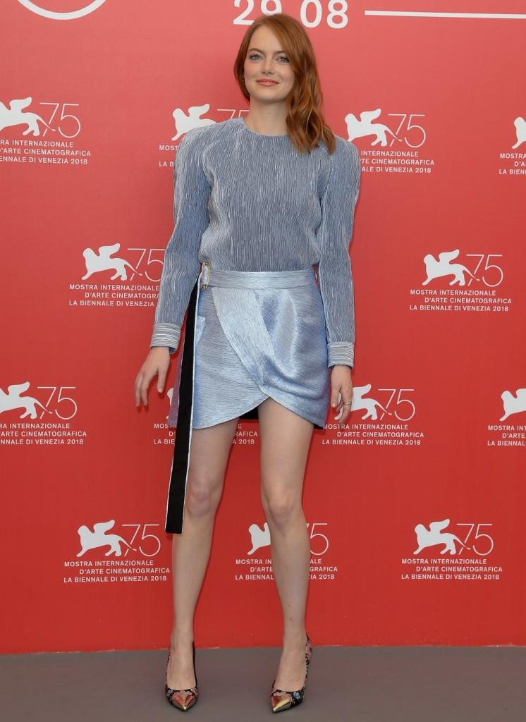75th International Venice Film Festival - 'The Favourite' - Photocall