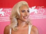 75th Venice International Film Festival - 'A Star Is Born' - Photocall