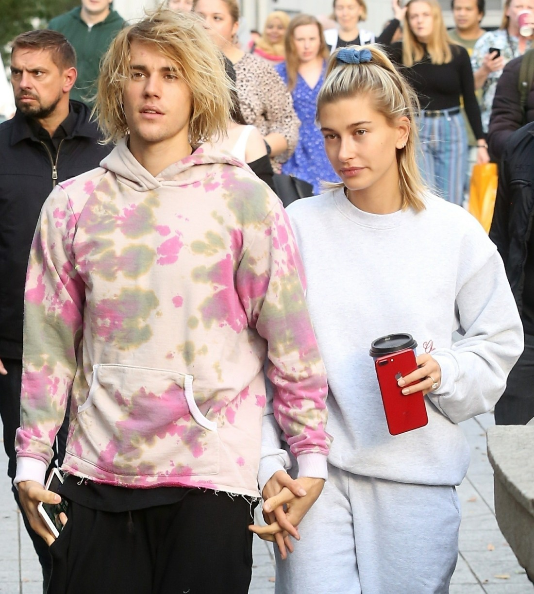 Justin Bieber & Hailey Baldwin have lawyered up to work on their prenup