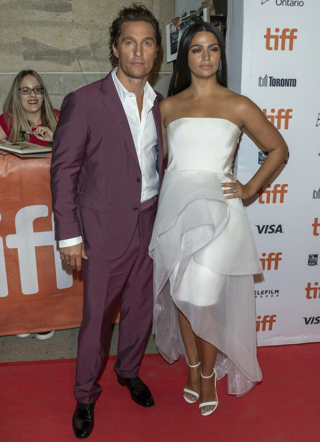 43rd Toronto International Film Festival