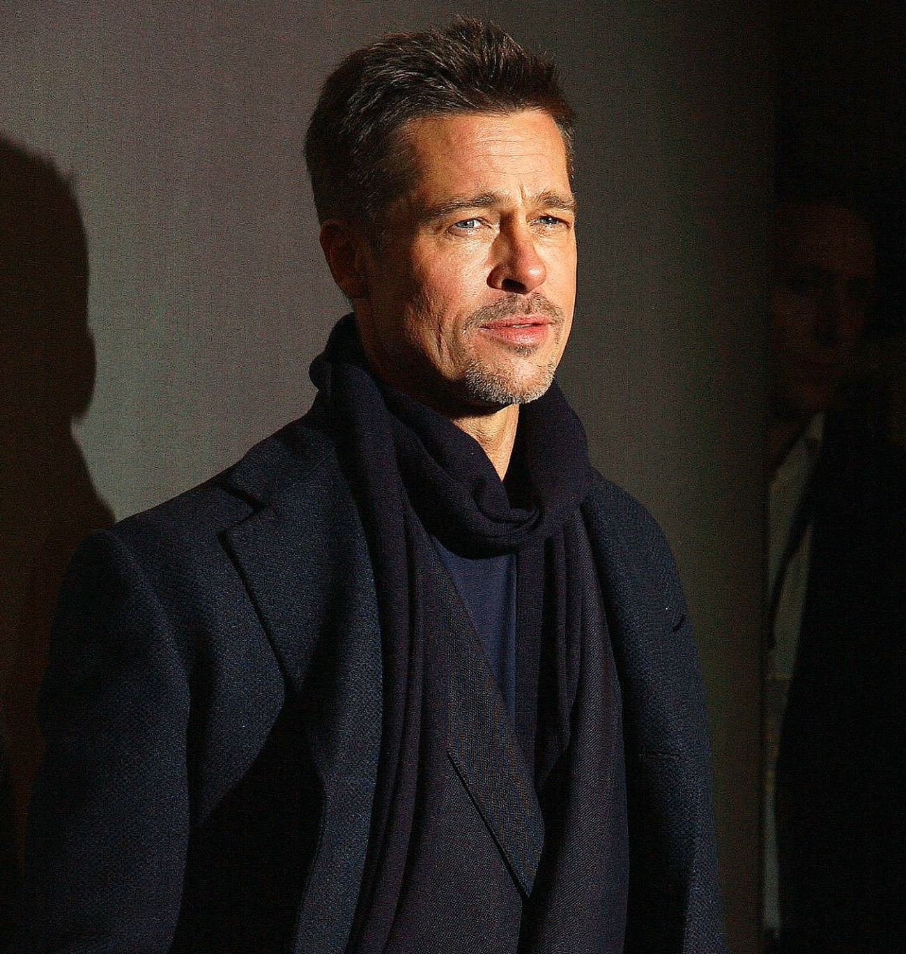 Two years later, Brad Pitt is still trying to undercover-smear Angelina Jolie