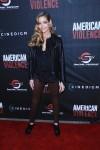 American Violence Red Carpet Premiere - Arrivals