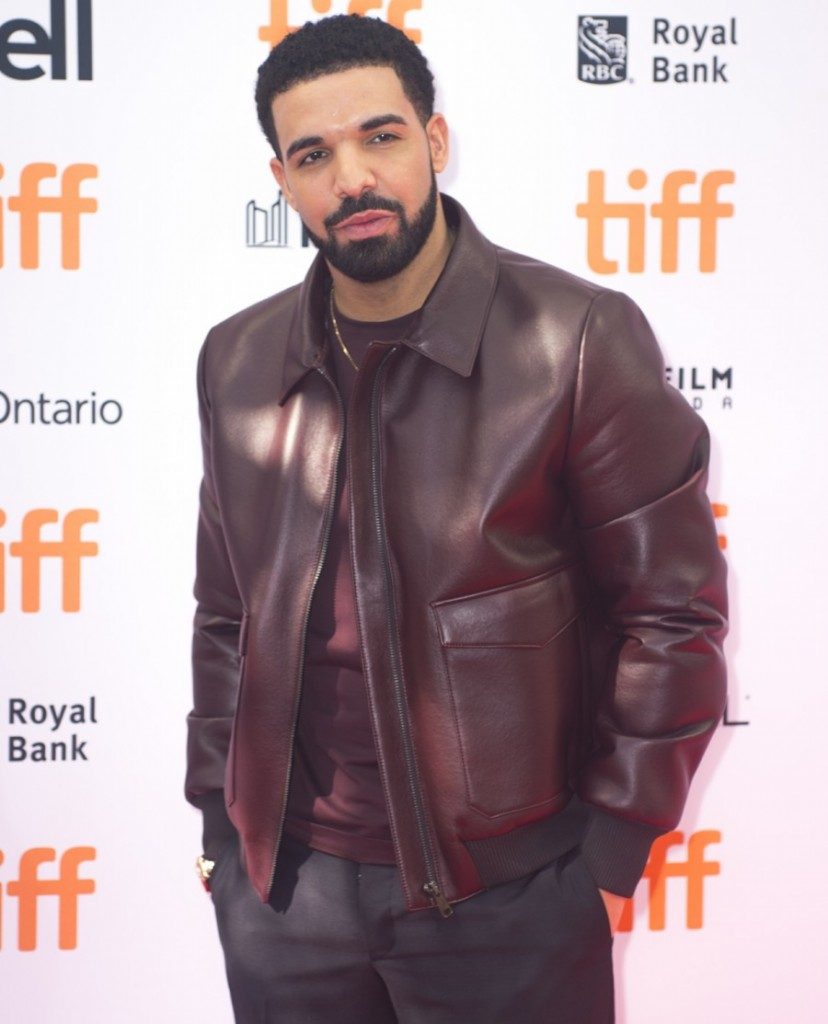 42nd Toronto International Film Festival - The Carter Effect Premiere