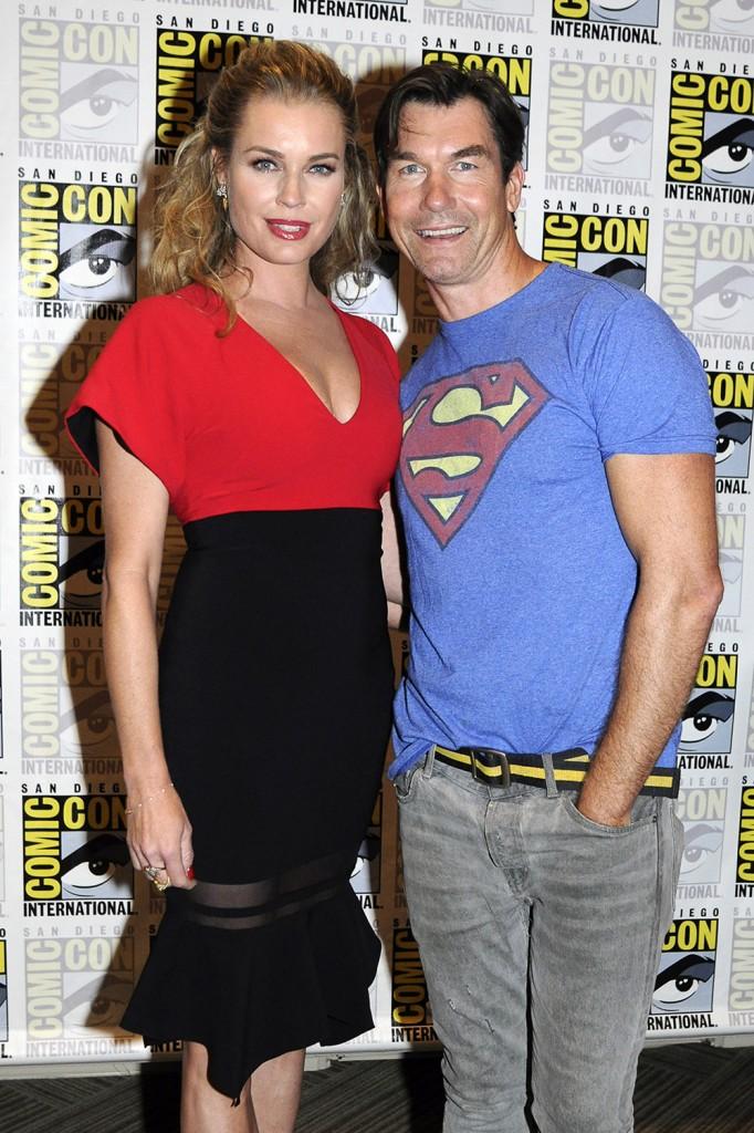 2018 San Diego Comic Con - 'The Death of Superman' - Photocall