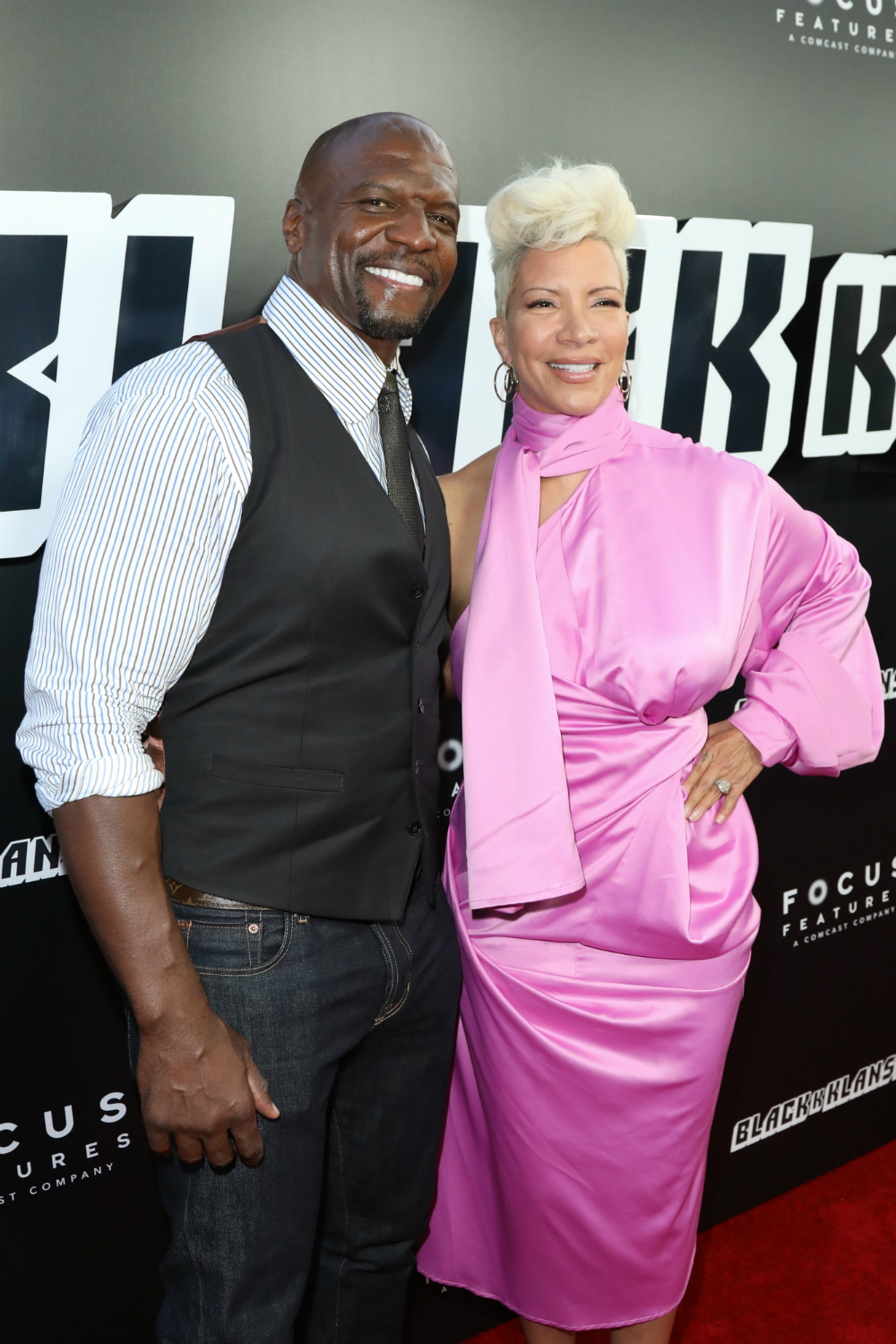 Adam Venit Married >> Cele|bitchy | Terry Crews posts Adam Venit's full apology letter for assaulting him