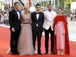75th International Venice Film Festival