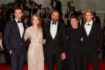 75th Venice International Film Festival - 'The Favourite' - Premiere