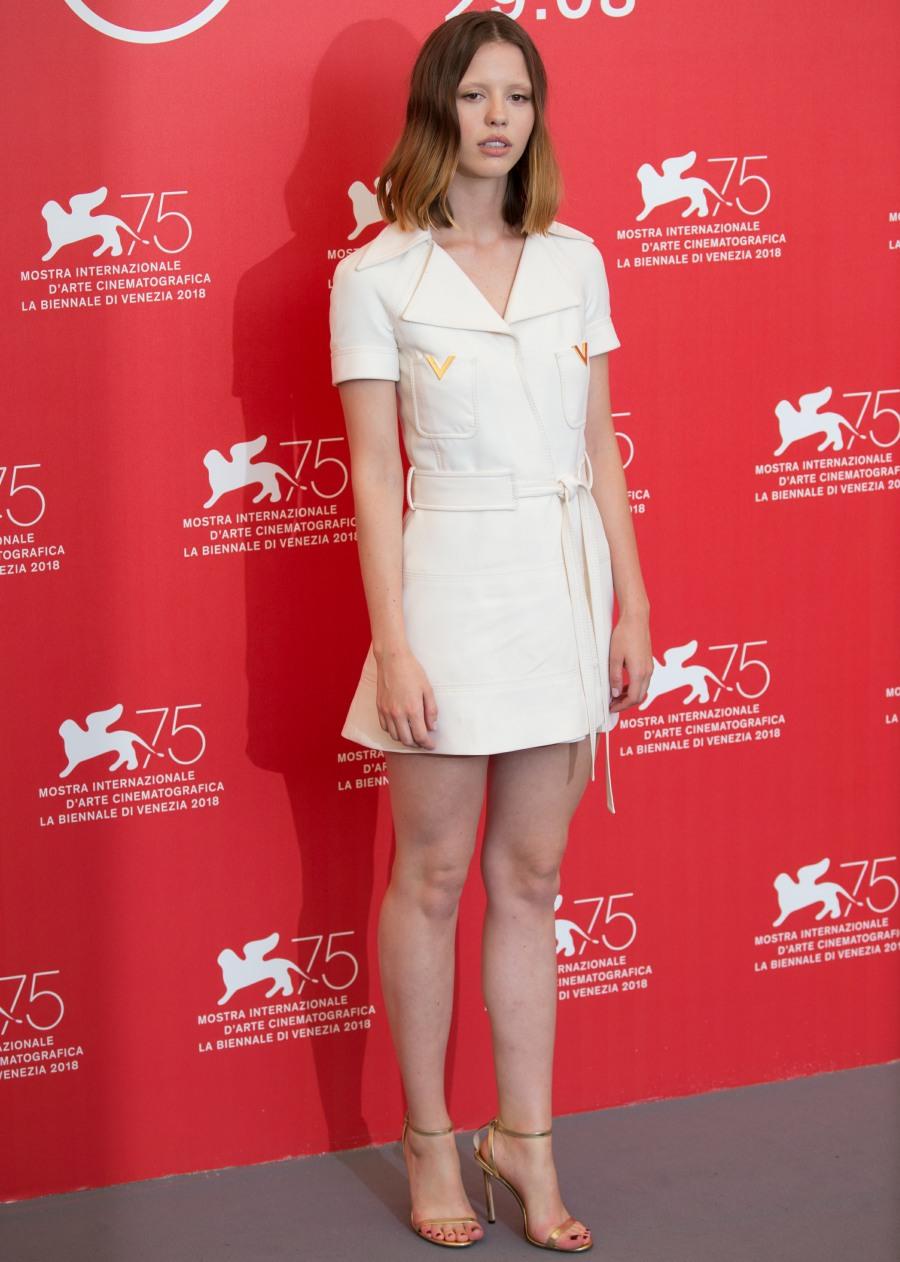 75th Venice International Film Festival - 'Suspiria' - Photocall