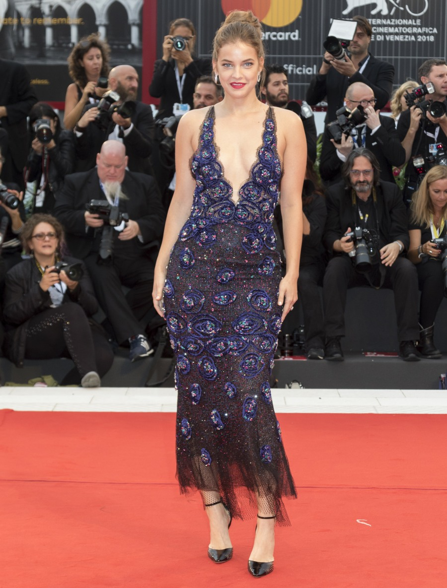 75th Venice International Film Festival - 'Suspiria' - Premiere